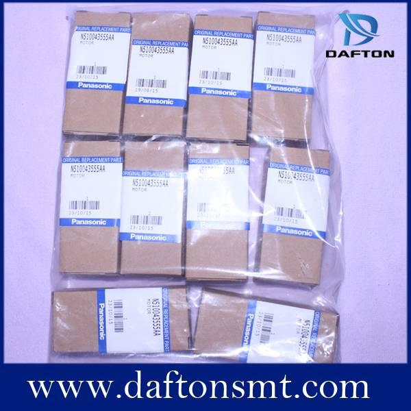 Panasonic CM402 Motor N510043555AA/N510006107AA