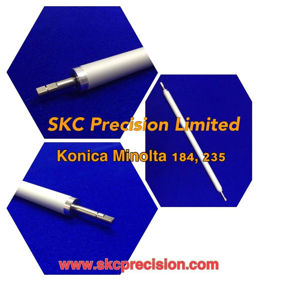 KM bizhub164/184 Magnetic Roller for copier