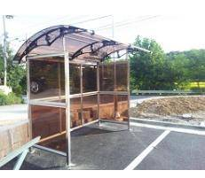 CANOFIX®Polycarbonate canopy