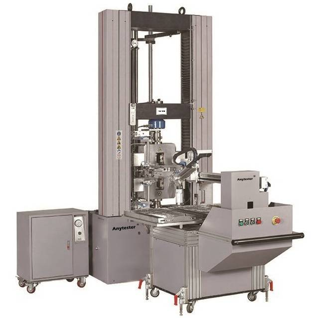 AT106 Full Automatic Testing Machine
