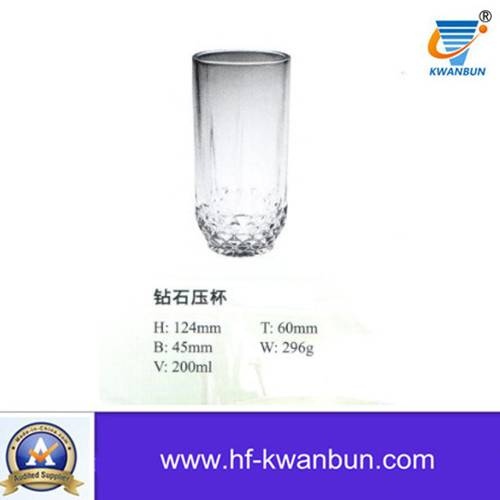Mould Glass Cup