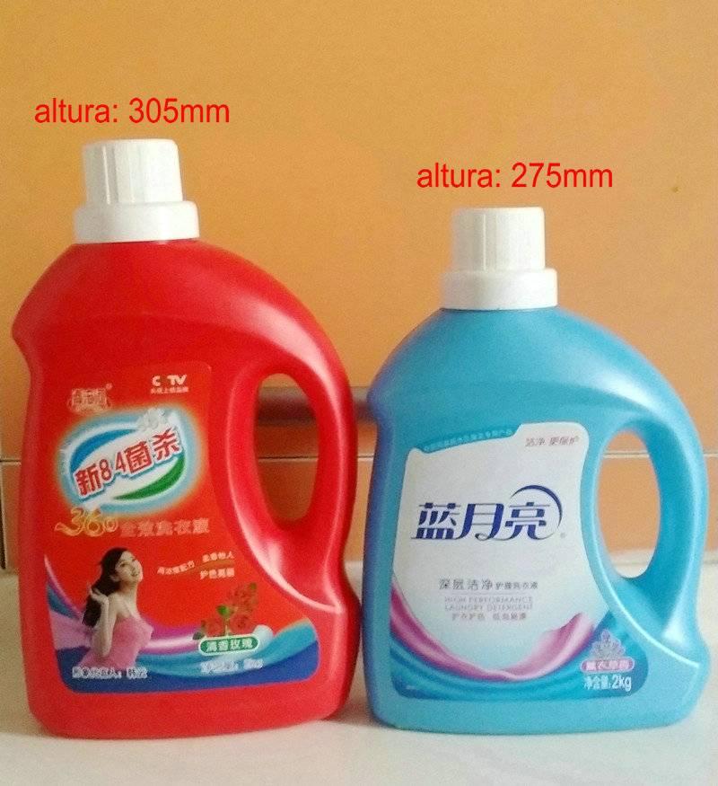 Liquid Detergent, Laundry Liquid Detergent