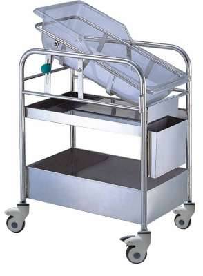 Infant Bassinet Stand,Baby,Crib,Hospital