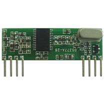 RXB3 Datasheet Receiver Radio Module ET-RXB-3
