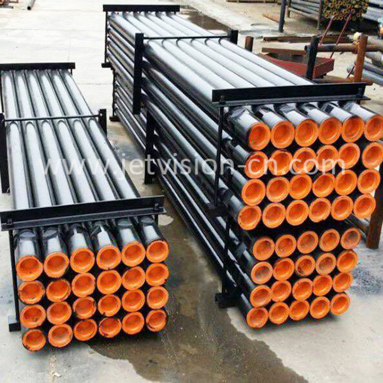 Hot Selling API SPEC 5DP OCTG Pipe Tube Drill Pipe