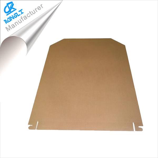 Best supplier with paper slip sheet