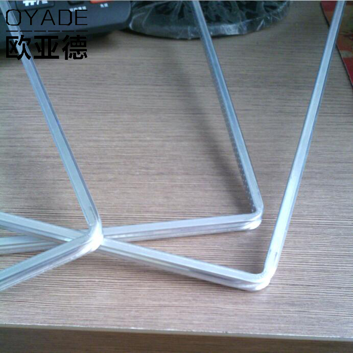 Bendable Aluminum Spacer bar for Insulated Glass