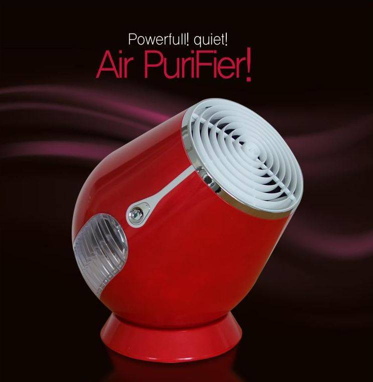 Powerful Air Purifier