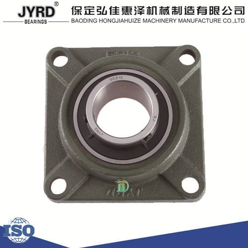 good quality flanged block bearing ucf212