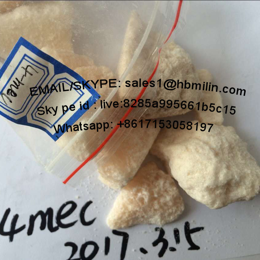 Top quality 4-MEC,MDPBP,U-47700, 4F-PHP Skype:   sales1 (at) hbmilin.com Wha tsapp: +8617153058197