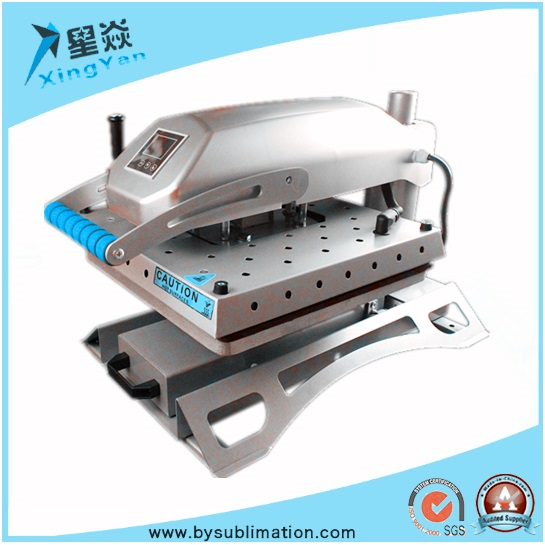 New Star Swing-Away High Pressure Heat Transfer Press Machine Sublimation Machine