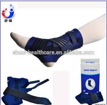 Adjustable neoprene waterproof ankle brace Adjustable neoprene waterproof ankle brace ankle splint s