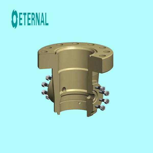 API Casing Head, Wellhead Equipment