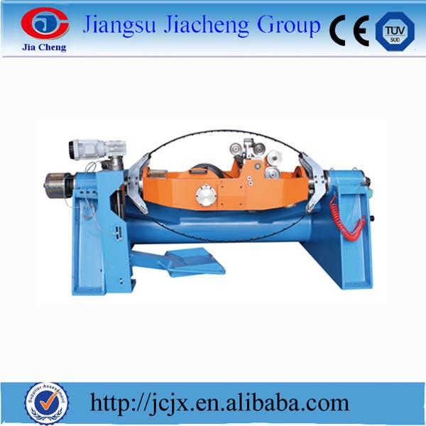 High Speed Wire Twisting Machine