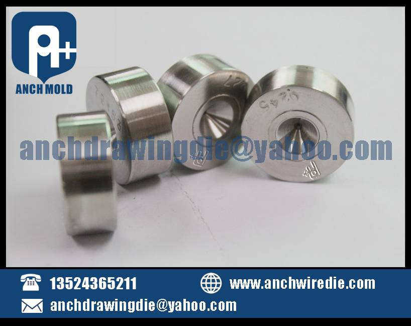 ANCHMOLD WIRE DRAWING DIES
