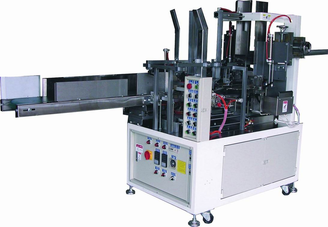 Automatic Packing and Sealing Machine (FH-236)
