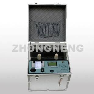 BDV insulating oil tester (Email: Trina.Cao@gmail.com )