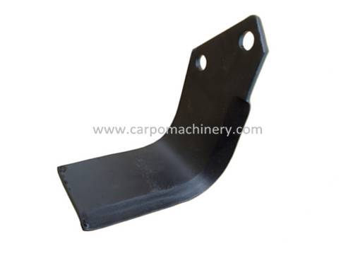 Rotavator Blade for Soil Cultivated