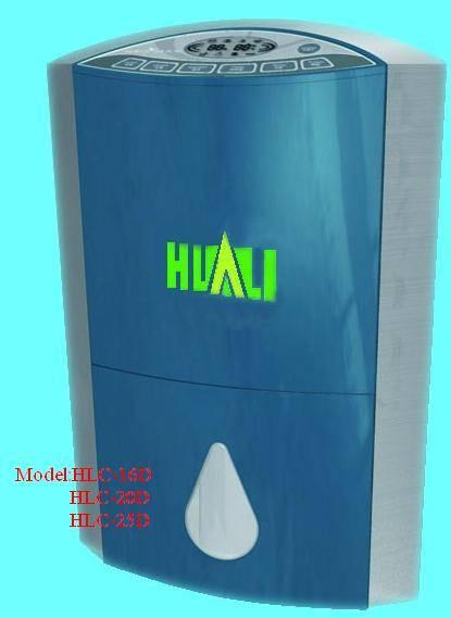 HLB-16D
