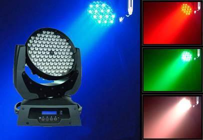 SF-LM15 108pcs*1W/3W Led Moving Head Light