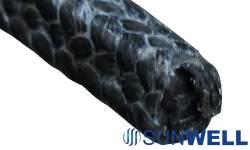 Carbonized Fiber Packing(SUNWELL P501)