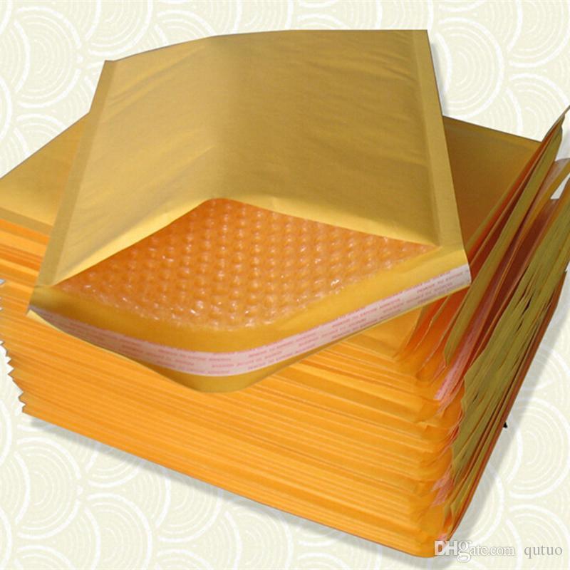 Kraft Papaer Bubble Mailer/Bag/Envelope