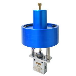 HIFLUX - Air Operated Valve Normal Close Type