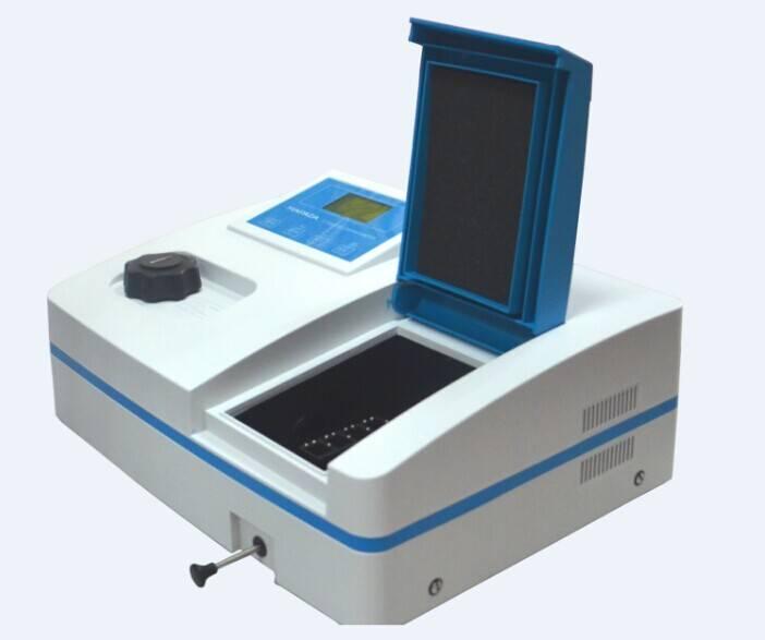 V-1100D spectrophotometer 325-1000nm
