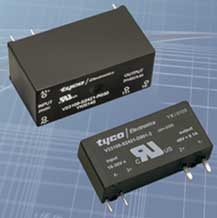 OEG/Tyco Relays - Low Signal PCB Relays