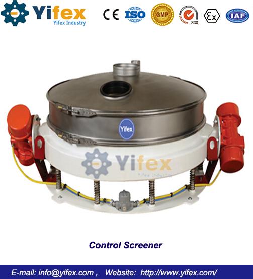 Control Screener