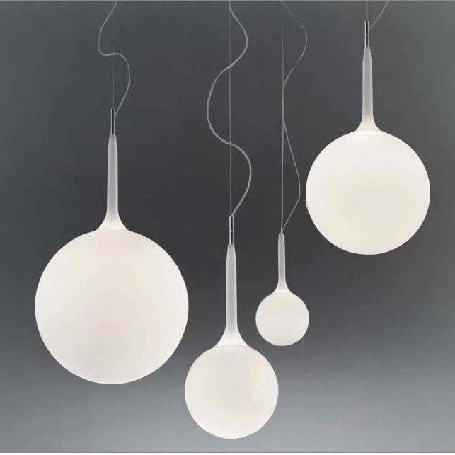 modern glass  pendant hotel DIY decorative lighting ceiling lamp