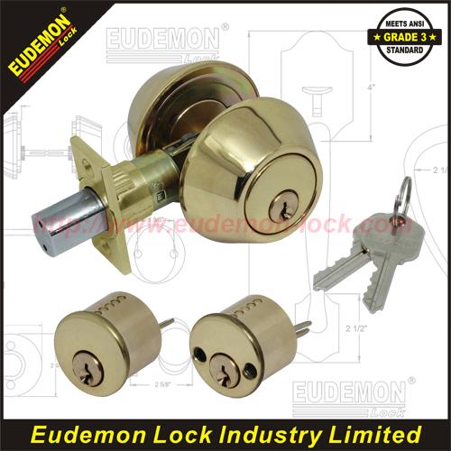 deadbolt lock AHD101