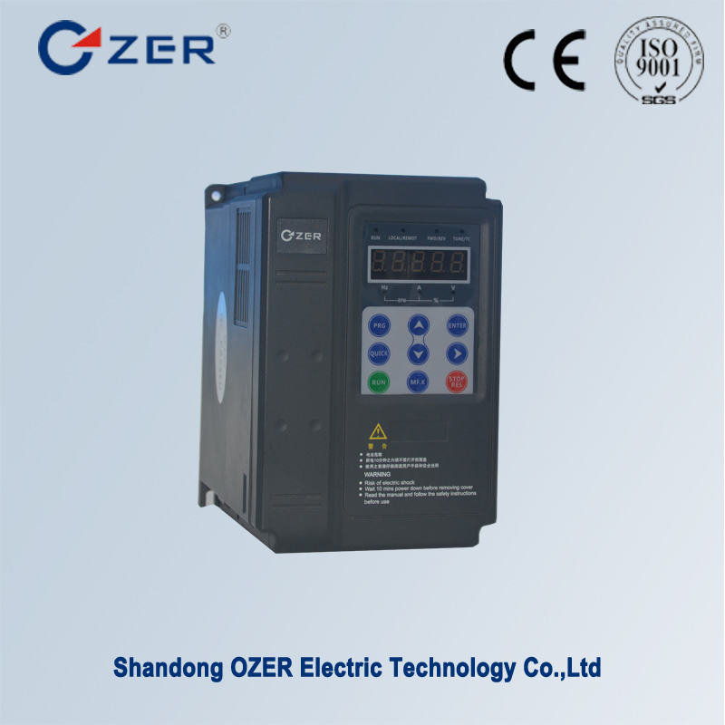 0.7kw-450kw 380v frequency inverters