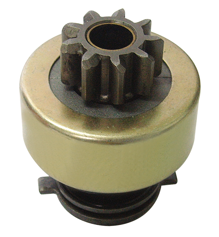 Starter Drive for Fiat Allis, New Holland