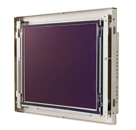 "10.4"" Industrial open frame panel pc"