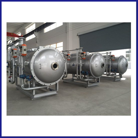 Wastewater treatment ozone generator
