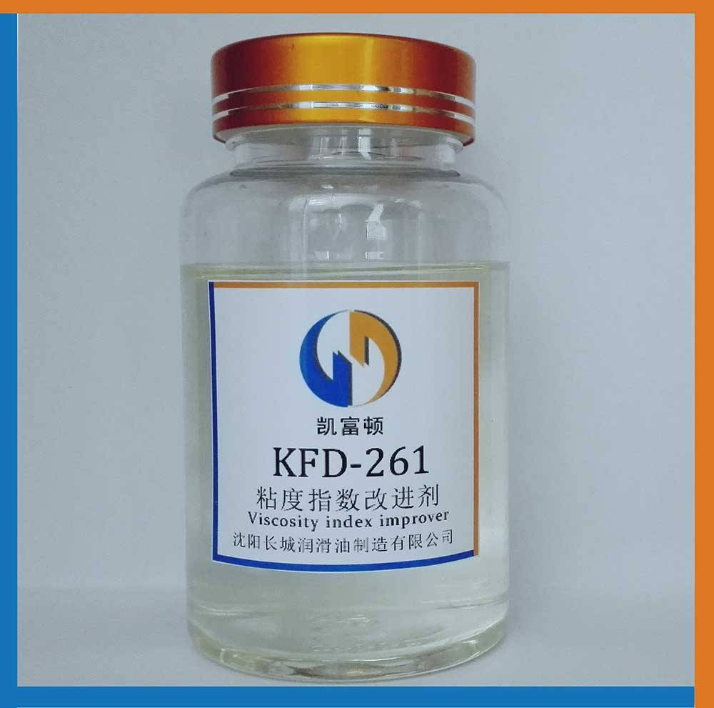 KFD-261 Polyacrylate type viscosity index improver
