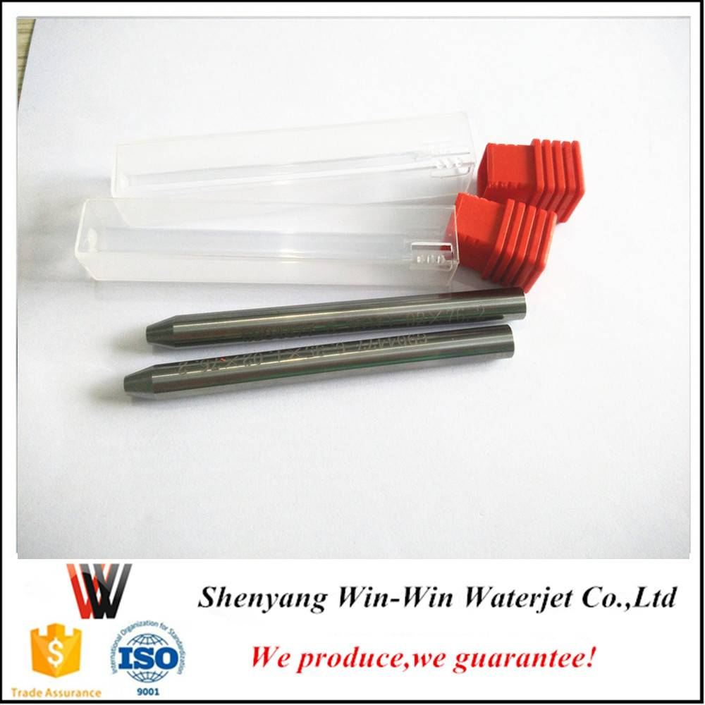 Waterjet parts waterjet mixing tube for waterjet cutter