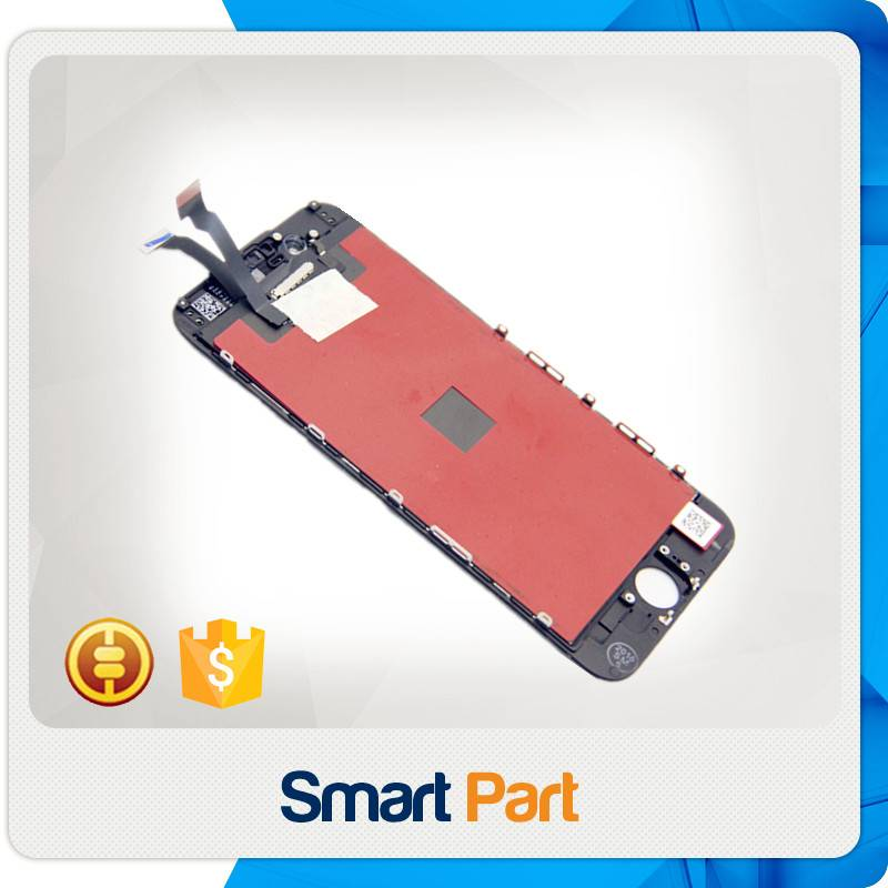 Grade A+Front touch Screen assembly for iphone 6 original new of replacement parts