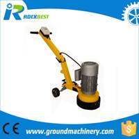 220V single phase concrete edge floor grinder