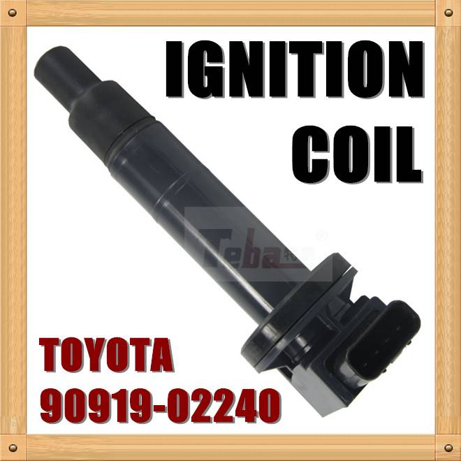 Toyota Ignition Coil Pack 90919-02240