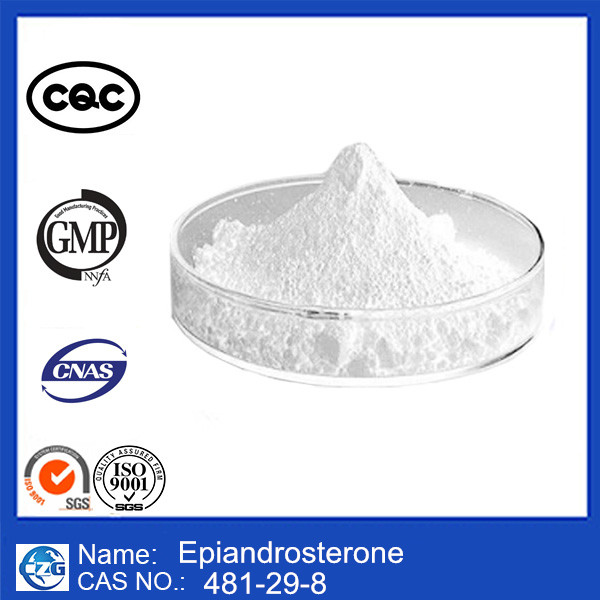 USP GMP Epiandrosterone for Bodybuilding(Cas No 481-29-8)
