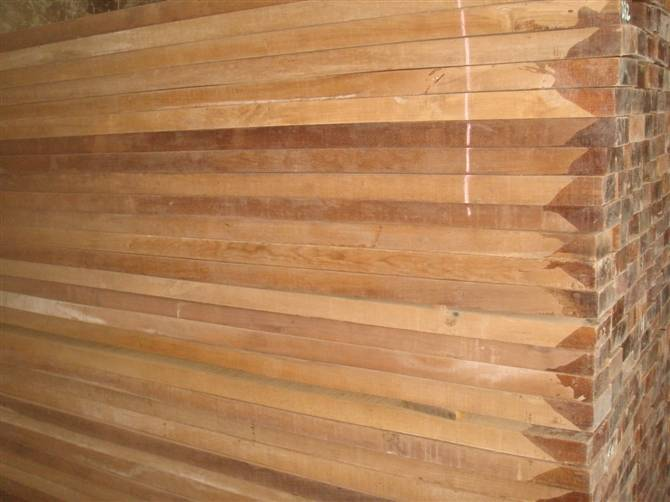 burma(myanmar) teak veneer lumber