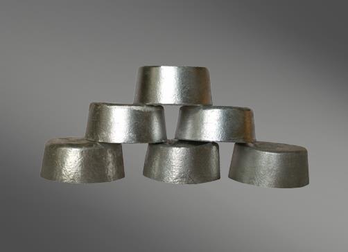 Aluminum Grain Refiners--Aluminum Titanium Boron Alloy