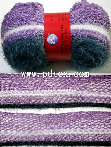 1nm 100%nylon fancy yarn , Yarn