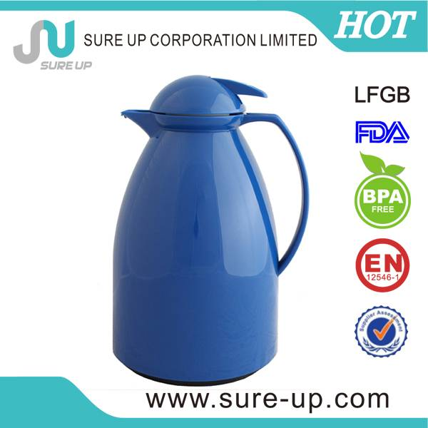 Good quality bpa free 1.0 l flasks jug (JGCO)