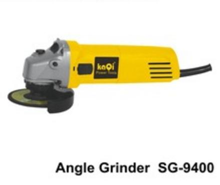 popular electric angle grinder with competitive price and short delivery time