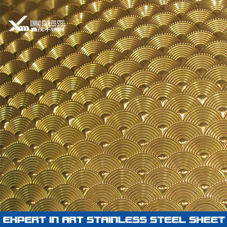 201 304 embossed stainless steel sheets for bathroom