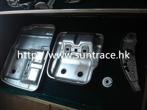 High quality custom metal progressive auto parts stamping die