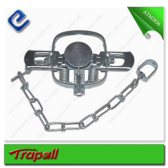 factory sale Possum Leg Hold Trap ATM2836